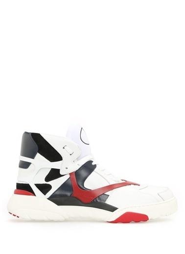 Valentino Lifestyle Ayakkabı Kırmızı